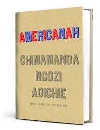 AMERICANAH 1