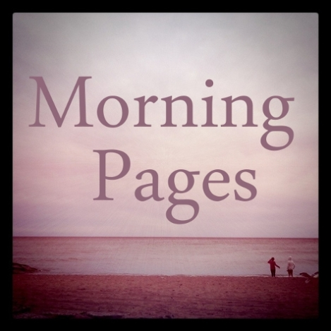 Morning-Pages-